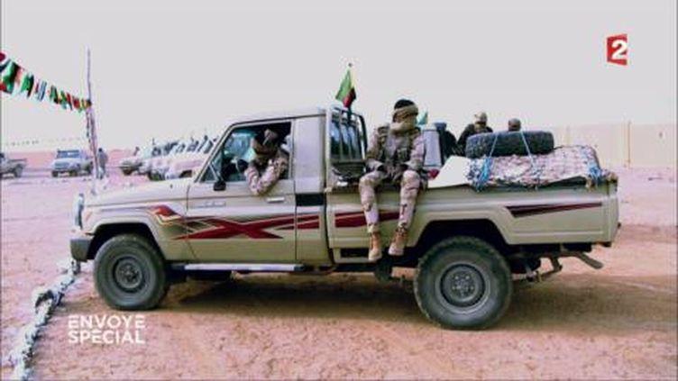 Otages d'Arlit au Niger : les deux journalistes de RFI ont-ils été exécutés en représailles ? (FRANCE 2 / FRANCETV INFO)