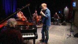 Le Maurice Vander Quintet rend hommage à Nougaro  (Culturebox)