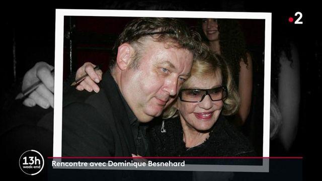 Cinéma : rencontre avec Dominique Besnehard, agent de stars