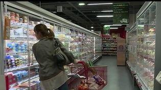 Solidarité : une marque de produits alimentaires aide financièrement les commerçants (FRANCE 2)
