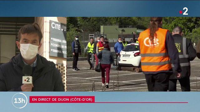 Dijon : le tribunal doit se prononcer sur le sort de la fonderie MBF