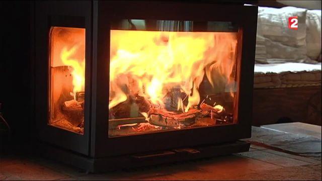 Le poële à bois, chauffage le plus économique
