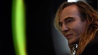 John Galliano le nouveau Directeur Artistique de la marque russe de cosmétiques L'Etoile  (KIRILL KUDRYAVTSEV / AFP)