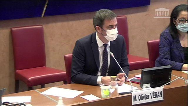"""Vaccination contre le Covid-19 : """"L'exemplarité, c'est d'attendre son tour"""", estime Olivier Véran"""