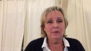 """Inceste : """"Il faut absolument se réjouir de ce qui se passe au Parlement"""", estime Marie-Pierre Porchy (Capture d'écran franceinfo)"""