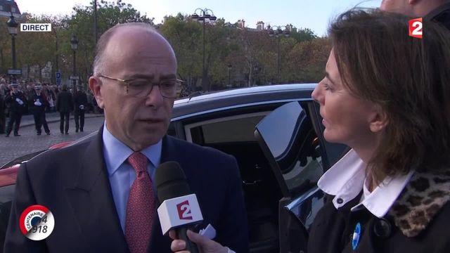 Cazeneuve explique comment le projet d'attentat de Toulon a été déjoué