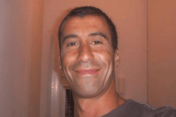Ahmed Merabet. (SIPA)
