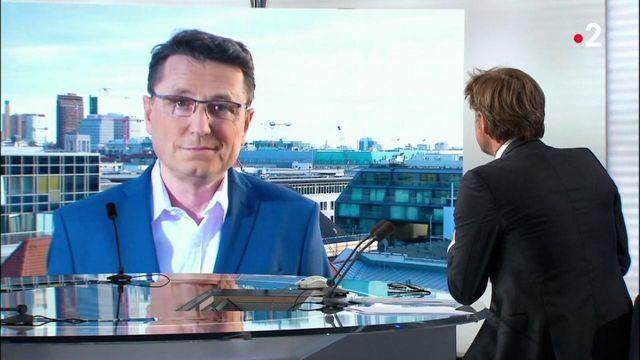 Allemagne : 1 331 salariés d'un abattoir infectés par le coronavirus