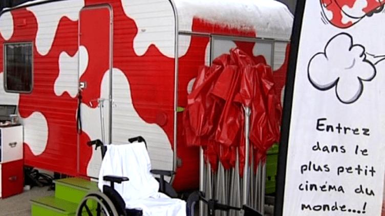 La Caravane Ensorcelée  (France 3 / Culturebox)