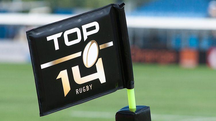 (Canal Plus diffusera encore le Top 14 de rugby pendant au moins quatre saisons © MAXPPP)