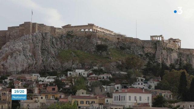 Grèce : le pays guette le retour des touristes