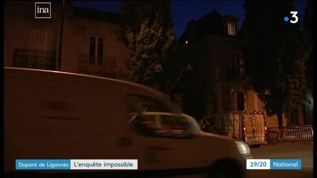 Affaire Dupont de Ligonnès :  Le mystère demeure