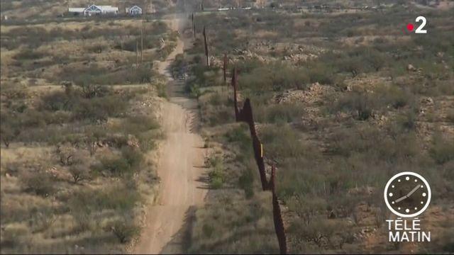 Tensions ravivées entre les Etats-Unis et le Mexique