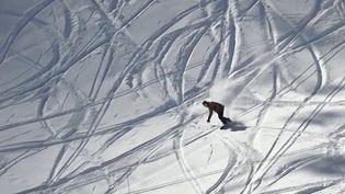 Haute-Savoie : La Clusaz ouvre ses pistes aux skieurs durant deux jours (France 2)