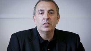 Un nouveau juge vient d'être désigné pour enquêter sur Jean-Marc Morandini, accusé de harcèlement sexuel et de travail dissimulé. (THOMAS PADILLA / MAXPPP)