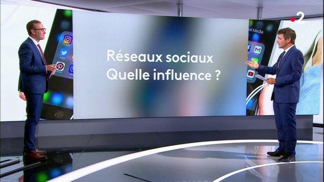 Réseaux sociaux : quelle influence ?