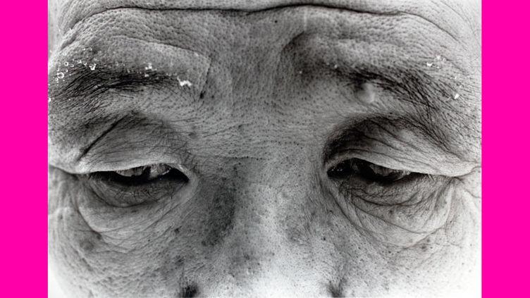 "Masahisa Fukase, ""Memories of Father"", avec l'aimable autorisation de Masahisa Fukase Archives / ""Memories of Father  (Courtesy of Masahisa Fukase Archives)"