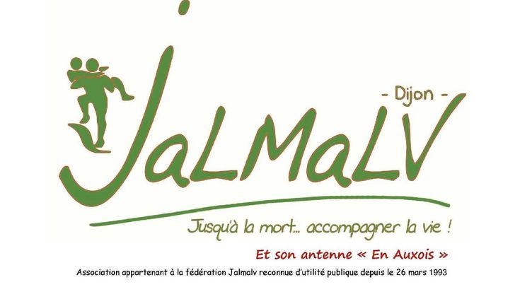 Affiche de l'association pour l'antenne de Dijon. (ASSOCIATION JALMALV)