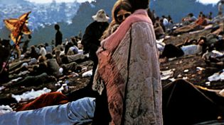 Woodstock, 1969. (WADLEIGH MAURICE)