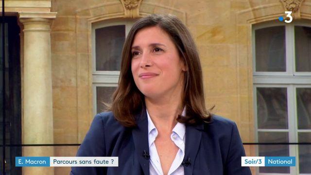 Emmanuel Macron : un parcours sans faute ?