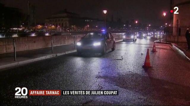 Affaire Tarnac : les vérités de Julien Coupat
