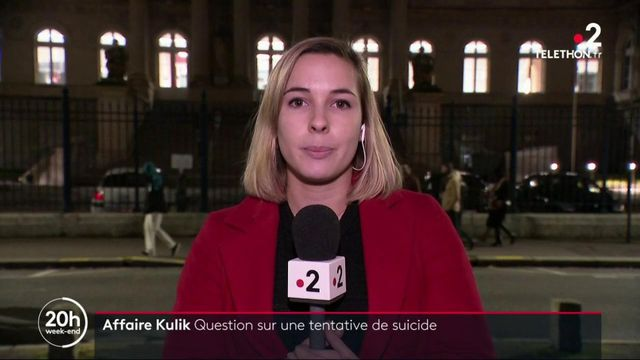 Affaire Kulik : une enquête ouverte pour expliquer la tentative de suicide de Willy Bardon