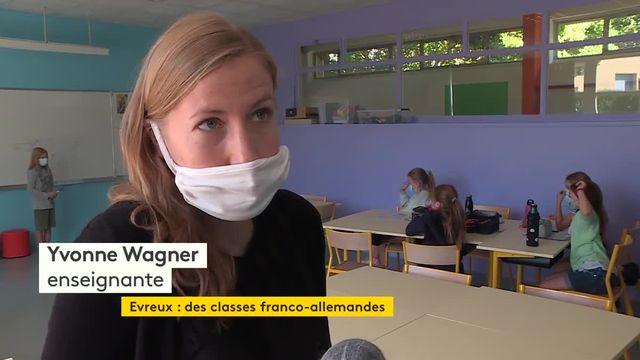 classe franco-allemande