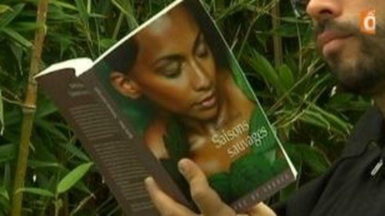 Sélection des 7 titres du prix RFO du livre 2010  (Culturebox)
