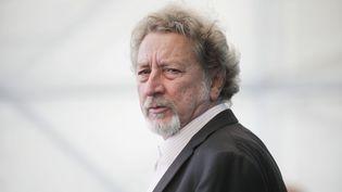 Le réalisateur Robert Guédiguian, 76e festival de Venise, le 5 septembre 2019 (MIRCO TONIOLO/AGF/SIPA / MIRCO TONIOLO / AGF)