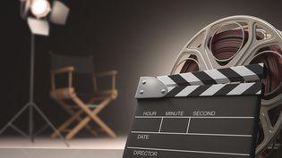 """La scénariste Amandine Gay a partagé et relayé, le 20 mars 2015, un texte se présentant comme une annonce de casting recherchant un Henri """"blanc très clair"""", un Mamadou comique et un Rachid voleur. (KTS / AFP)"""