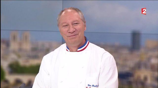 Éric Fréchon : les secrets d'un grand chef