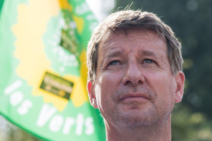 Fort du bon score de la liste menée par Yannick Jadot aux européennes, Europe-Ecologie les Verts veut confirmer aux municipales. (LOIC VENANCE / AFP)