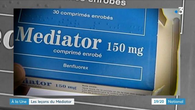 Santé : la loi en matière de prescription modifiée après le scandale du Mediator