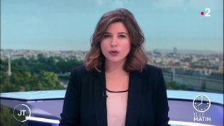 Anne-Charlotte Hinet (France 2)