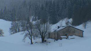 Jura (FRANCE 2)