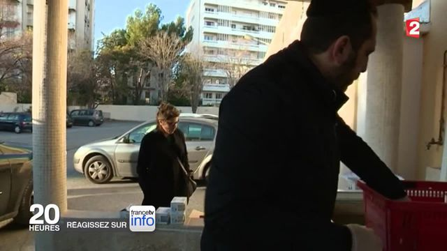 Port de la kippa : la communauté juive de Marseille est divisée