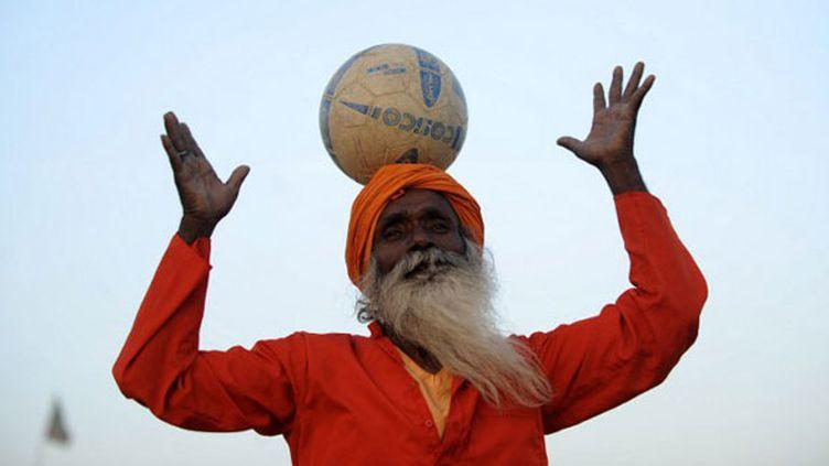 L'Ifab a accepté que les hommes puissent jouer au football avec un turban