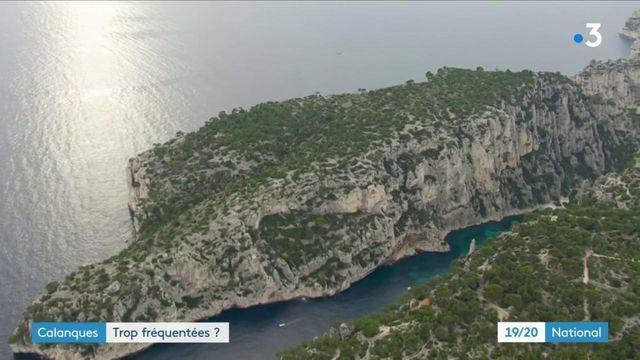 Bouches-du-Rhône : le parc national des Calanques fait sa contre-publicité pour limiter le tourisme