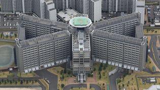 Carlos Ghosn est détenu à la prison de Katsushika, au nord de Tokyo. (KANAME YONEYAMA / YOMIURI / AFP)