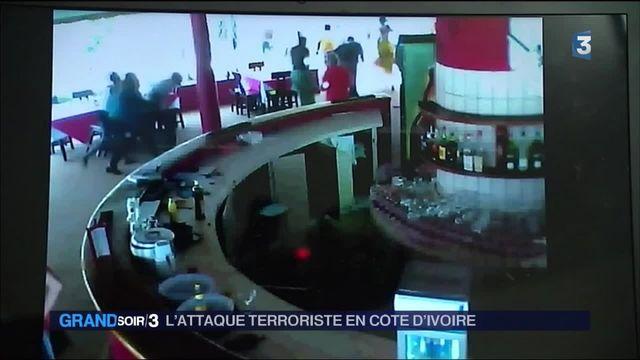 attaque Ivoire
