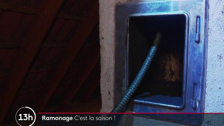 Capture d'écran France 2 (FRANCE 2)