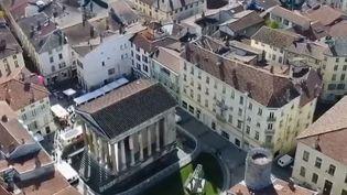 Vienne en Isère (France 2)