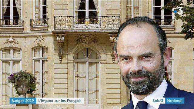 Budget : l'impact sur les Français