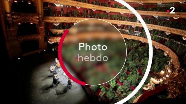 Photo hebdo : une semaine d'actualité en images