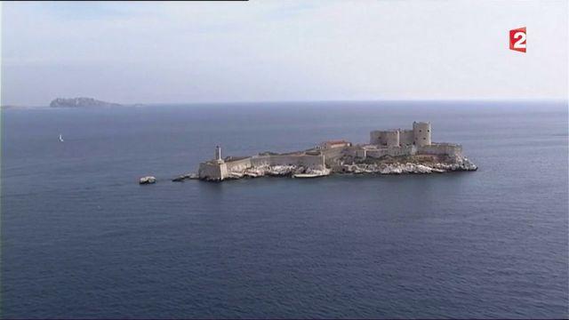 Marseille : une traversée dantesque