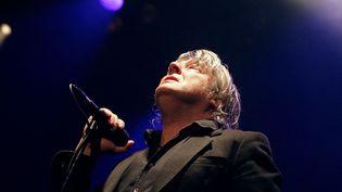 Arno en concert  (AFP)