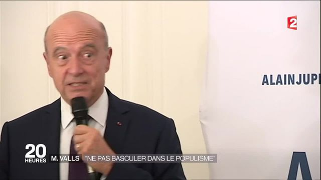 Attentats : Manuel Valls rejette les principales propositions de l'opposition