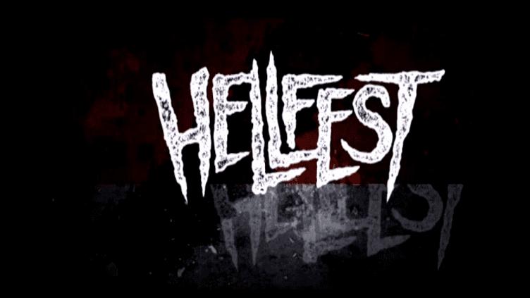 Hellfest, le plus grand festival de métal en France, se déroulera du 19 au 21 juin 2015 à Clisson (Loire-Atlantique)  (France 3 / Culturebox)