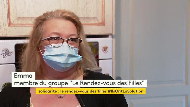 À Poitiers, un groupe Facebook d'entraide entre femmes pour lutter contre l'isolement