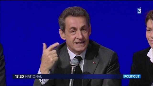 Les Républicains : Luc Chatel est élu président du Conseil national du parti